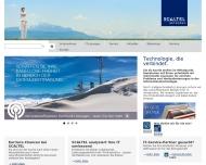 Bild Webseite  Waltenhofen