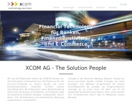 Bild XCOM Trading Services GmbH