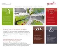 Bild synalis GmbH & Co. KG
