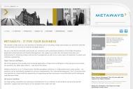 Bild Metaways Infosystems GmbH