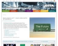 Bild SITA Airport IT GmbH