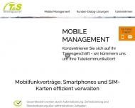 Bild Teleconnect & Service GmbH