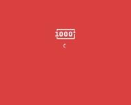 1000grad.de - 1000 DIGITAL GmbH