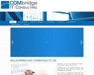 Bild COMbridge IT Consulting GmbH