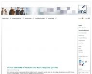 Bild IM&C GmbH