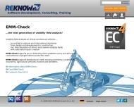 Bild REKNOW GmbH & Co. KG