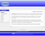 Bild Clearwater Software & System Service GmbH