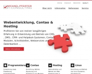 Bild Michael Pfeiffer IT-Consulting