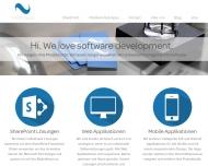 Bild NETFLOWER LTD. & CO. KG