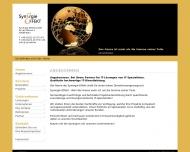 Bild Webseite Synergie-Effekt Köln