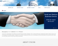 Website cyscon