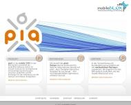 piaX - das mobile CRM f?r proALPHA von mobileBlox