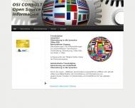 Bild OSI-CONSULT Open Source Information