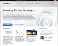 Bild WABION GmbH