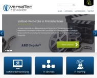 Bild VersaTec IT Services GmbH