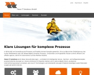 Bild Paian IT Solutions GmbH