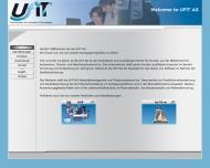 Bild Webseite  Neuhofen