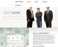 Bild WESTWERK GmbH & Co. KG