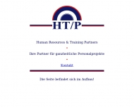 Bild HT/P Human Resources and Training Partners