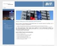 Bild BIT Institute - Universität Mannheim