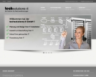 Bild techsolutions-it GmbH