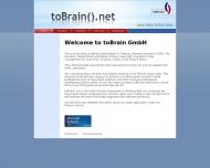 Bild toBrain GmbH