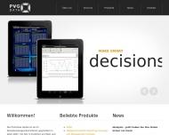 Bild PVG Data GmbH