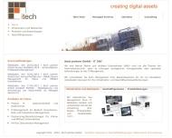 Bild itech partner GmbH