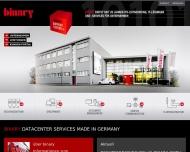 Bild binary GmbH & Co. KG