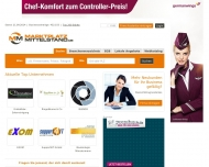 Bild Webseite Prokoph Autoservice KFZ-Meisterbetrieb u. Schlitterlau Freital