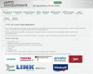 Bild einraumwerk GbR Franziska Steps und Uwe Dieckmann