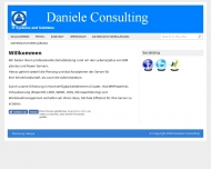 Willkommen - Daniele Consulting