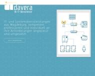 davera - Ihr IT-Dienstleister
