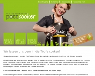 Bild Kochschule Hamburg - PottCooker
