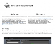 Bild limitland development