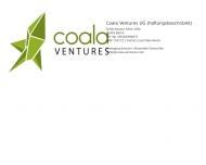 Bild Coala Ventures UG (haftungsbeschränkt)