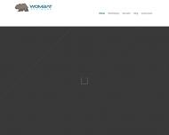 Bild Wombat Software Technologies