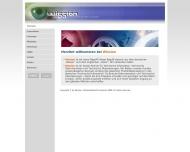 Bild Webseite Wission-Wissensbasierter systeme Darmstadt