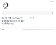 Bild Tespect Software UG