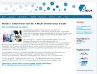 Bild Arguk- Umweltlabor GmbH Oberursel