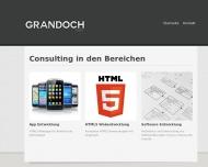 Bild GRANDOCH Consulting ? Java ? HTML5 ? AngularJS ? Android