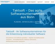 Bild Taktsoft GmbH & Co. KG
