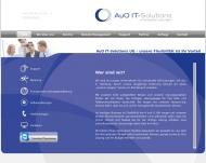 Bild AuO IT-Solutions UG (haftungsbeschränkt)