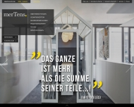 Bild Herbert Mertens Immobiliengesellschaft mbH