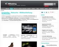Bild Webseite  Wendelstein