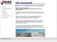 Bild KBS Infra GmbH
