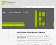 Bild b-projects GmbH