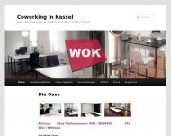 Bild WOK Work Oase Kassel, CoWorking Space