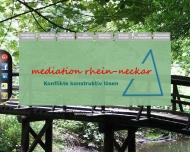 Bild mediation rhein-neckar