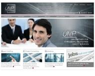 Bild U.N.P. - Software GmbH (Member of Allgeier Group)